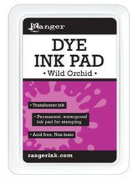 Ranger Dye Ink Pads