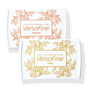 Versafine Full Size Ink Pads