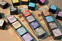 Distress Mini Ink Pads