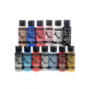 DecoArt Patent Leather Paint